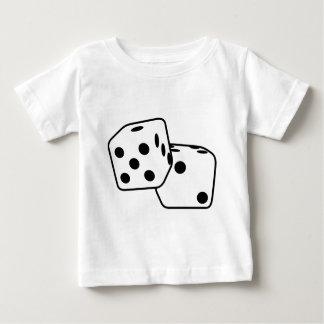 Roll the Dice Tshirt