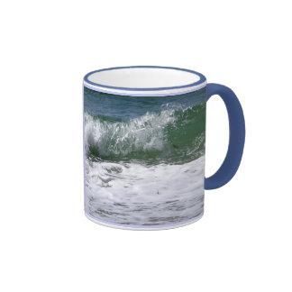 Roll with it_ ringer mug