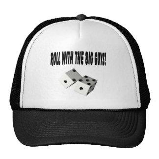 ROLL WITH THE BIG GUYS! Las Vegas CAP