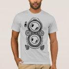Rolleiflex 2.8 lens T-Shirt