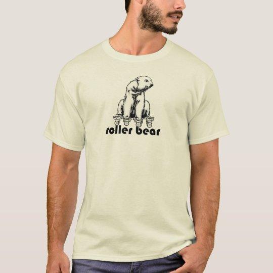 roller bear T-Shirt