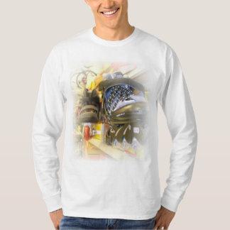 Roller Blading Tee Shirts