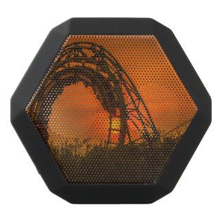 roller coaster black boombot rex bluetooth speaker