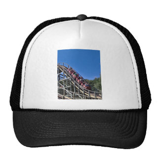 Roller Coaster Cap