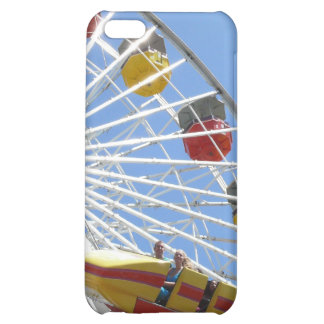 Roller coaster Ferris Wheel Phone iPhone 5C Cover