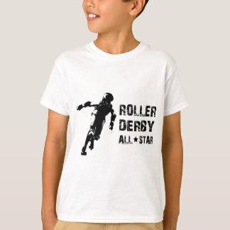 ROLLER DERBY ALL-STAR T-Shirt