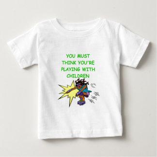 roller derby infant T-Shirt