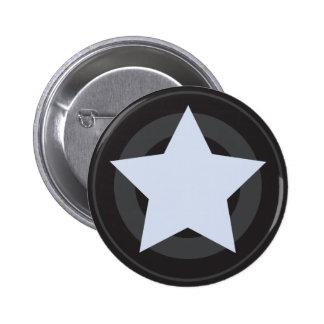 Roller Derby Jammer Button