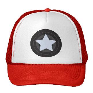 Roller Derby Jammer Mesh Hats