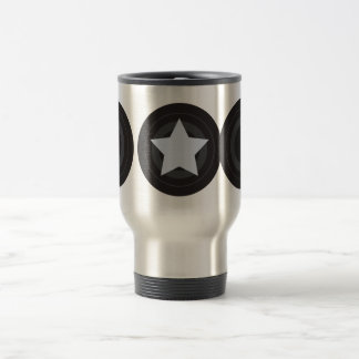 Roller Derby Jammer Travel Mug