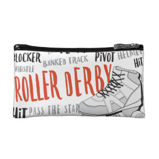 Roller Derby Purse