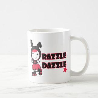 Roller Derby - Razzle Dazzle Mug
