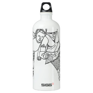 Roller Derby - Yesterday and Today SIGG Traveller 1.0L Water Bottle