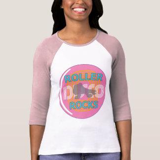 Roller Disco Rocks T-Shirt