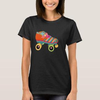 Roller Disco Skate T-Shirt