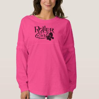 Roller Girl, Roller Derby