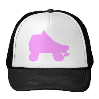 roller skate trucker hats