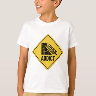 Rollercoaster 1 T-Shirt