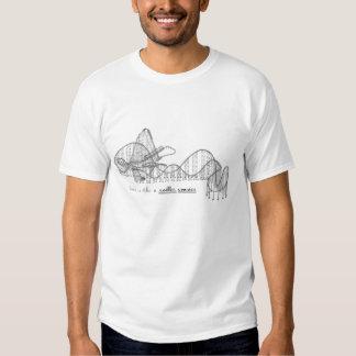 Rollercoaster Shirt
