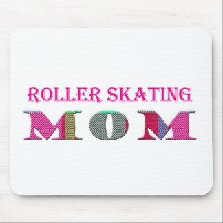 RollerSkatingMom Mousepad