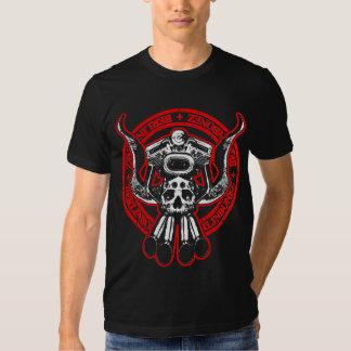 Rolling Bonez II Shirt