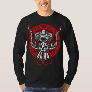 Rolling Bonez II T-Shirt