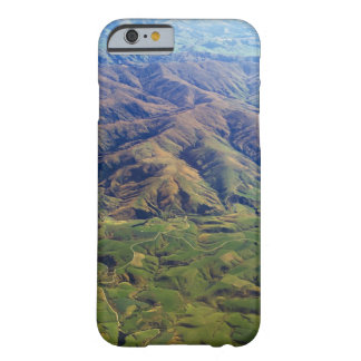 Rolling hills in Southland Region of New Zealand Barely There iPhone 6 Case