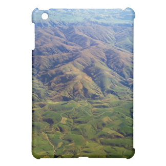 Rolling hills in Southland Region of New Zealand iPad Mini Cover