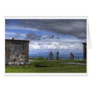Rolling Hills of Cashel Card