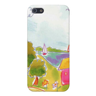 rolling road iPhone 5 cases