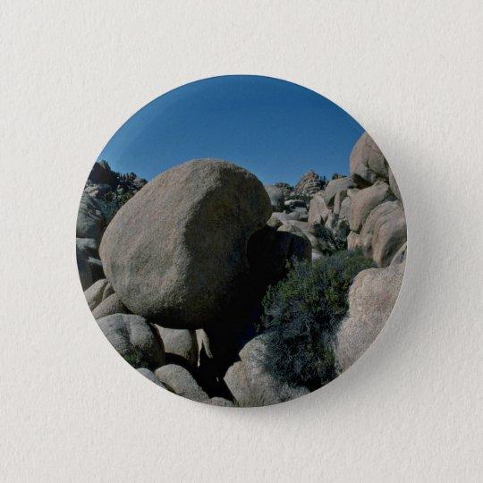 Rolling Stones 6 Cm Round Badge