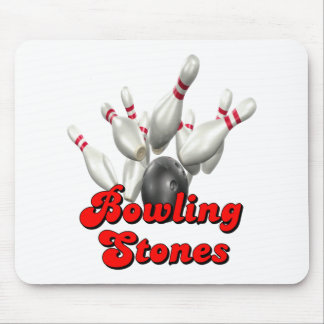 Rolling Stones Mousepads