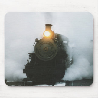 Rolling Thunder Mouse Pads