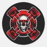 RollingBonez - Nitro Pilot Stickers