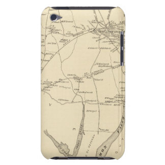 Rollinsford, Strafford Co Barely There iPod Covers