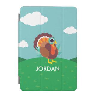 Rollo the Turkey iPad Mini Cover