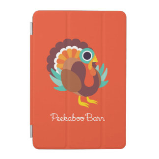 Rollo the Turkey iPad Mini Cover