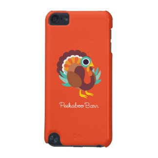 Rollo the Turkey iPod Touch 5G Covers