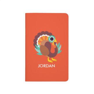 Rollo the Turkey Journal