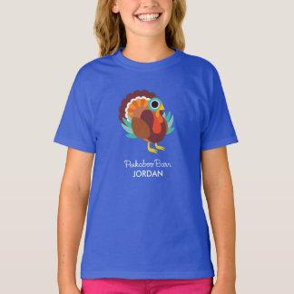 Rollo the Turkey T-Shirt
