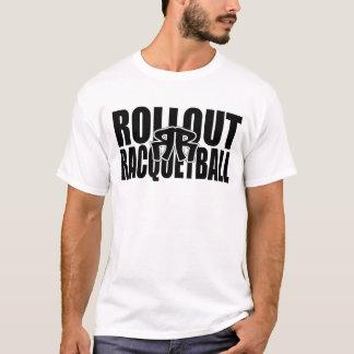 ROLLOUT Block T-Shirt