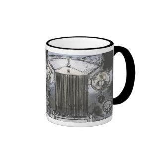 Rolls Ringer Mug