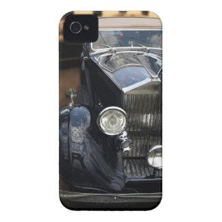 Rolls Royce iPhone 4 Case