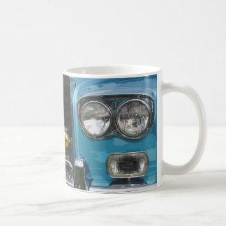 ROLLS ROYCE COFFEE MUG