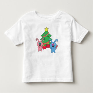 Rollys Christmas Day Toddler T-Shirt