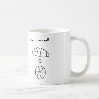 Roly Poly Mug