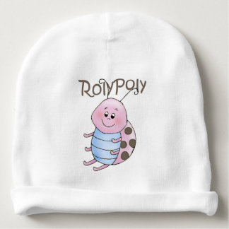 RolyPoly Baby Beanie