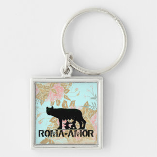 Roma Amor Key Ring