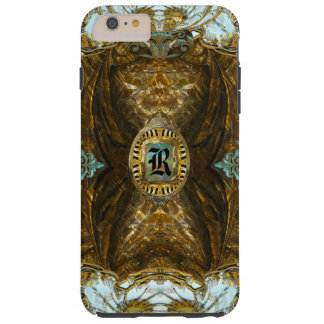 Roma Beshmyne 6/6s  Classic Monogram Tough iPhone 6 Plus Case