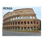 Roma coliseum